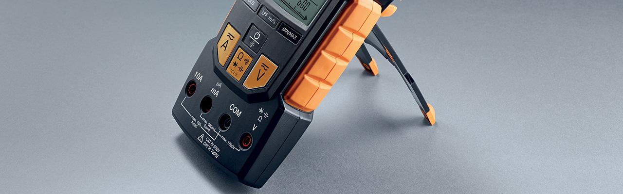 Detail-digitalni-multimetr-testo-760-3